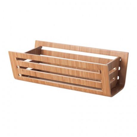 Корзина РИМФОРСА бамбук фото 0