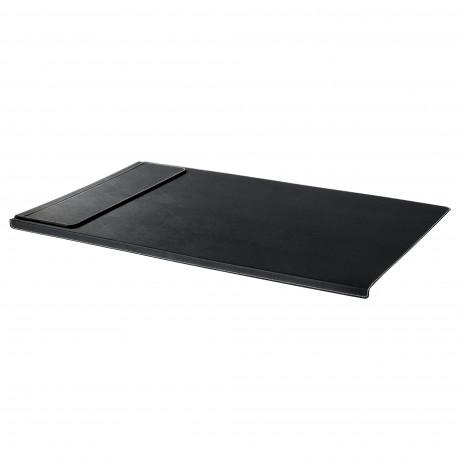 Подкладка на стол РИССЛА черный фото 0