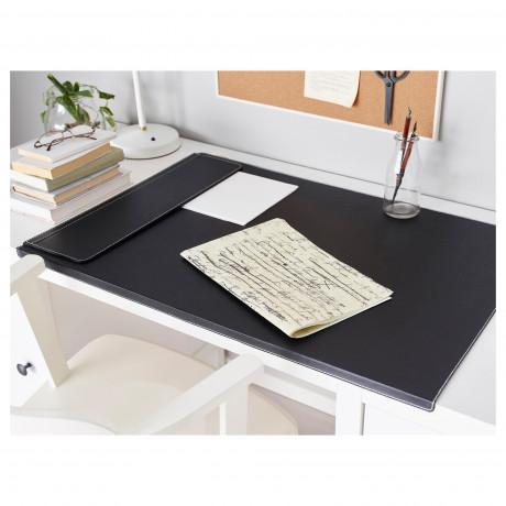 Подкладка на стол РИССЛА черный фото 1