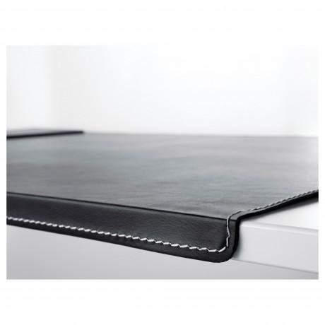 Подкладка на стол РИССЛА черный фото 2