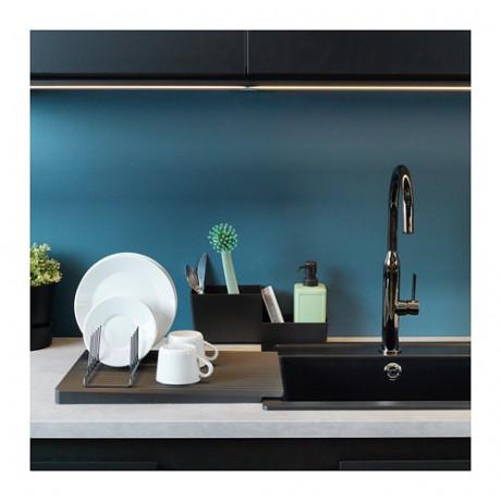 Щетка для мытья посуды РИННИГ зеленый фото 1