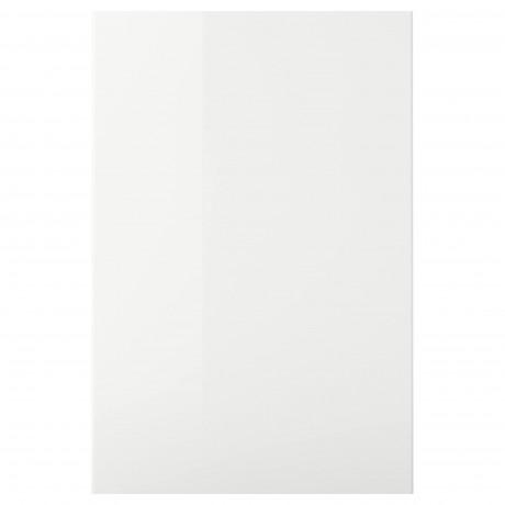 Дверь РИНГУЛЬТ глянцевый белый фото 6