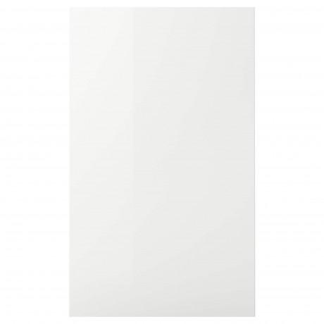 Дверь РИНГУЛЬТ глянцевый белый фото 11