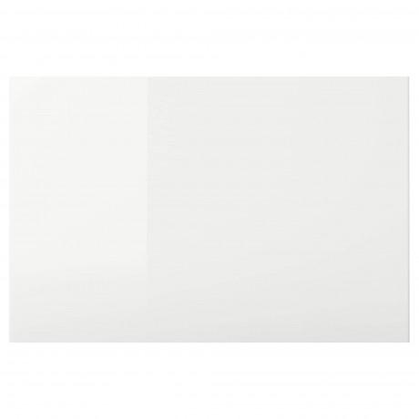 Дверь РИНГУЛЬТ глянцевый белый фото 5