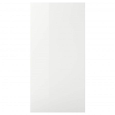 Дверь РИНГУЛЬТ глянцевый белый фото 7