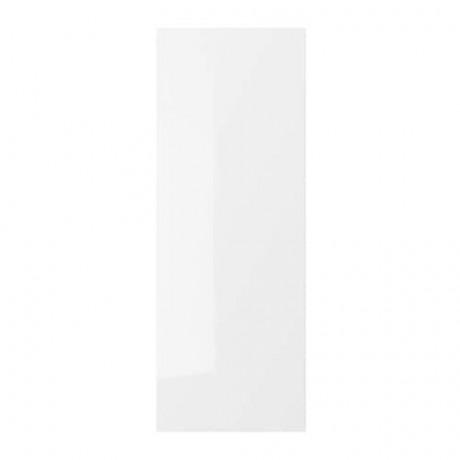 Дверь РИНГУЛЬТ глянцевый белый фото 17