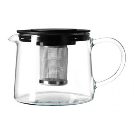 Чайник заварочный РИКЛИГ стекло фото 0